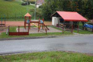 Obec Syřenov – hřiště Syřenov – rok pořízení 2013