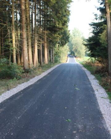 Obnova Cest